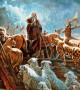 داستان حضرت نوح برای کودکان + تصاویر