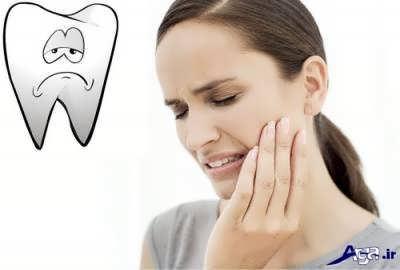 روش های درمان درد دندان شدید در خانه