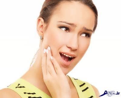 دندان درد و درمان آن