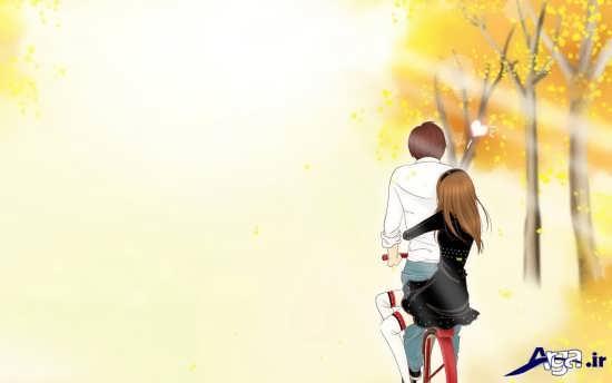 زیباترین وجذاب ترین عکس های عاشقانه