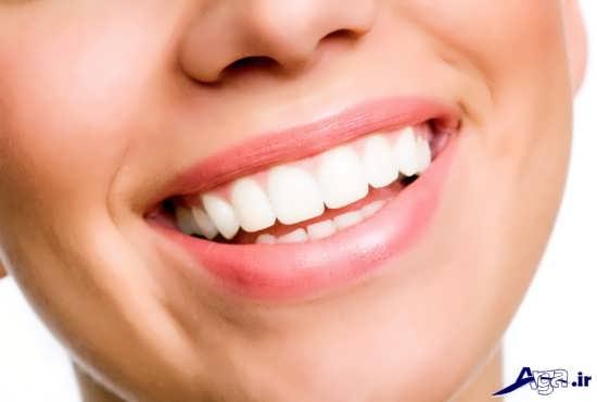 عکس لبخند زیبا و دلنشین