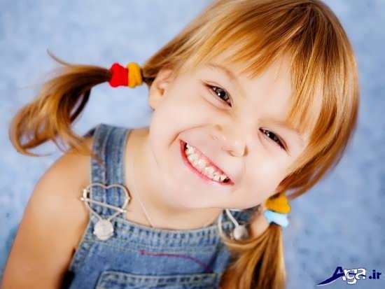 عکس لبخندهای زیبا و دلنشین