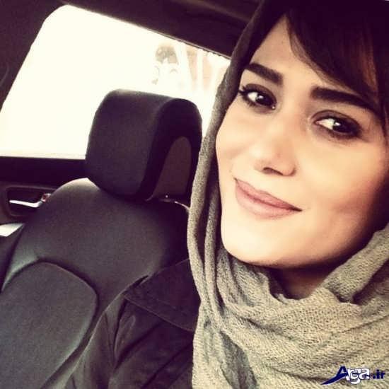 عکس لبخند بازیگران زن