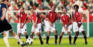 گالری انواع عکس های خنده دار فوتبالی
