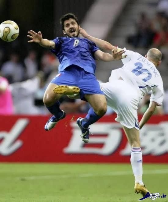 گالری عکس های خنده دار فوتبالی جدید