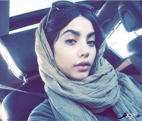 تصاویر زیبا و جذاب از سحرافتاده