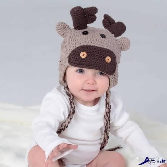 انواع کلاه های فانتزی بچگانه