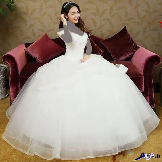 مدل لباس عرو س
