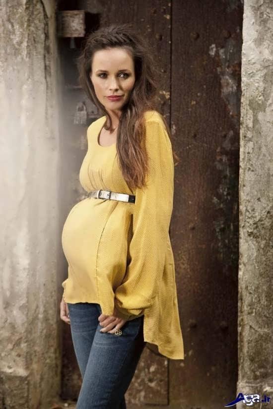 شیک ترین لباس بارداری