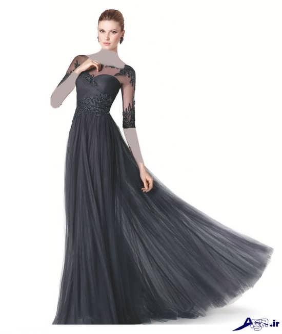 مدل لباس ماکسی دخترانه زیبا
