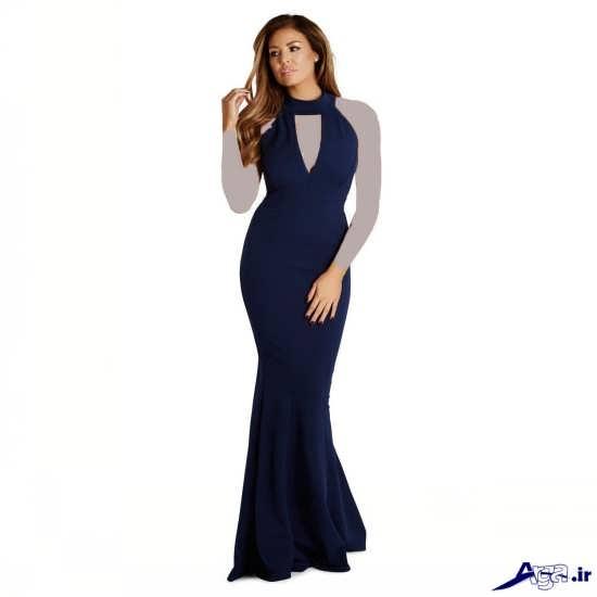 انواع مدل لباس ماکسی شیک زنانه