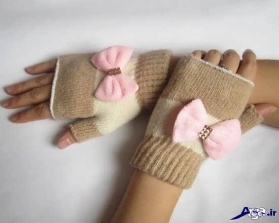 مدل دستکش فانتزی دخترانه