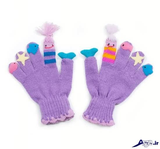دستکش فانتزی بچگانه