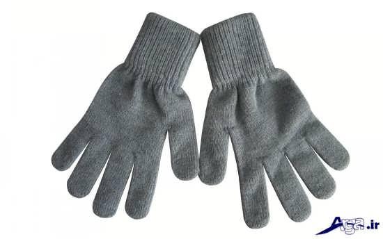 انواع تصاویر دستکش های مردانه