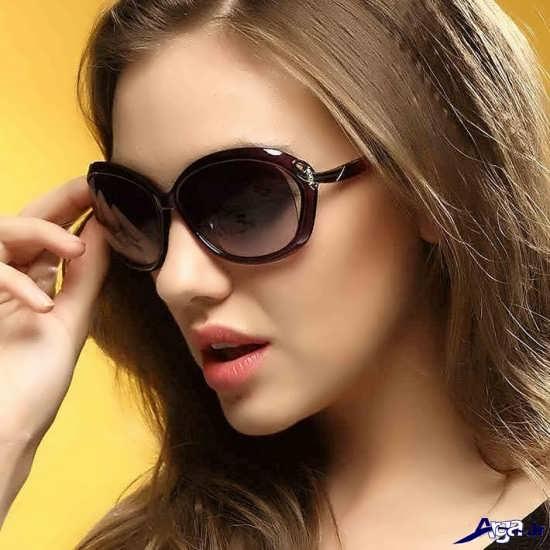 مدل های زیبا و مختلف عینک آفتابی