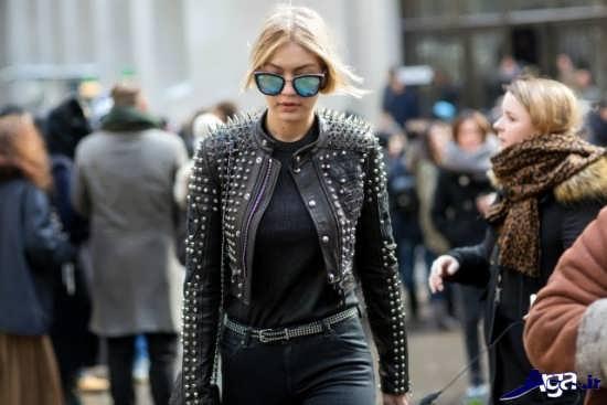 جدیدترین مدل عینک آفتابی دخترانه