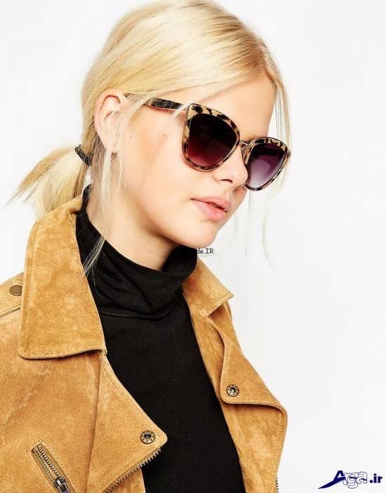 عینک های زیبا و جذاب دخترانه