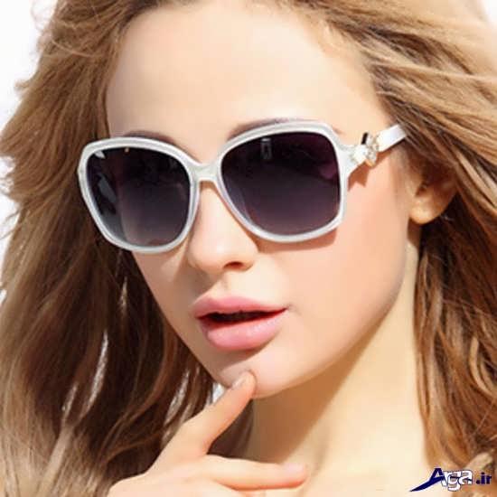 زیباترین مدل عینک آفتابی دخترانه