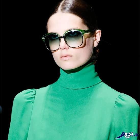 عینک های آفتابی جدید دخترانه
