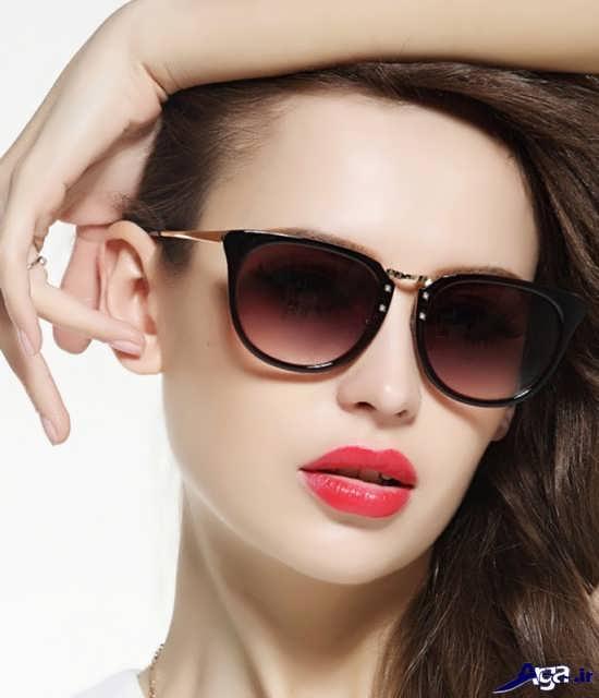 عینک های زیبا و جدید دخترانه