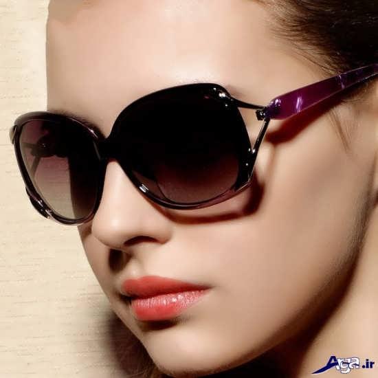 انواع عینک های آفتابی زیبای