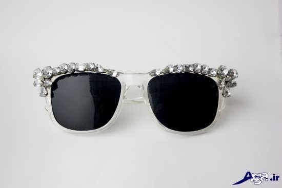 شیک ترین مدل عینک آفتابی دخترانه