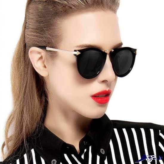 تصاویر عینک آفتابی دخترانه زیبا