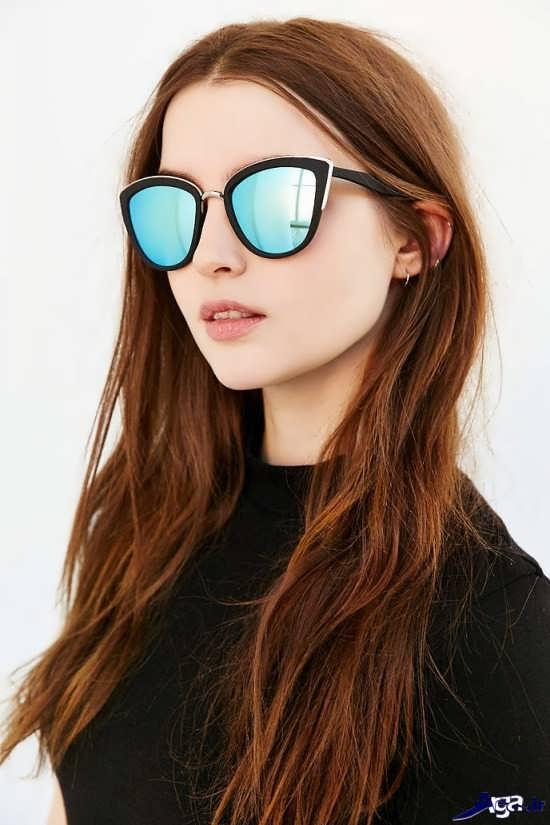 جذاب ترین مدل عینک آفتابی دخترانه