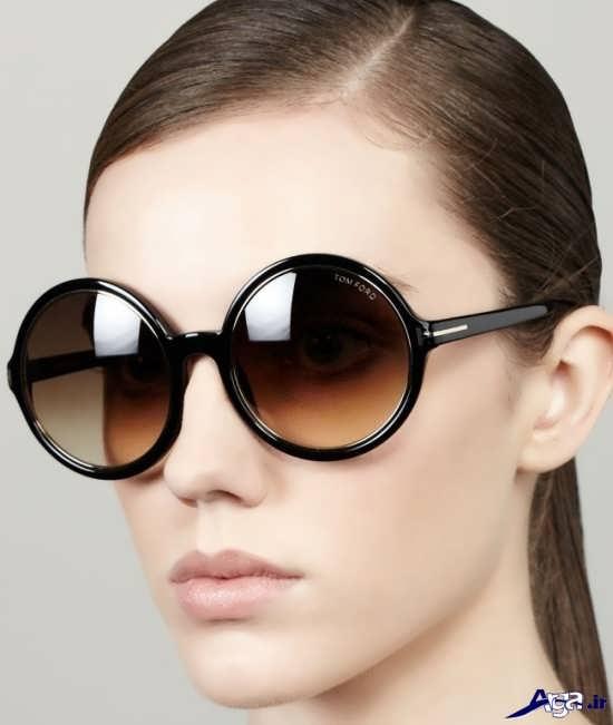 مدل عینک آفتابی دخترانه در طرح های مختلف