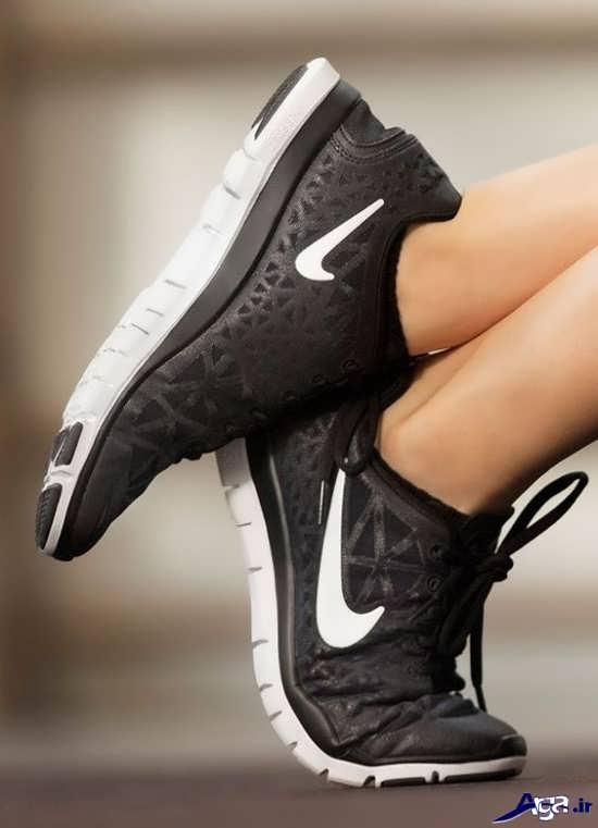 کفش اسپرت زنانه بسیار زیبا