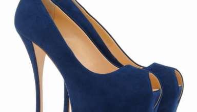 مدل کفش زنانه مجلسی بسیار زیبا