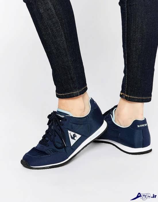 انواع مدل کفش زنانه اسپرت