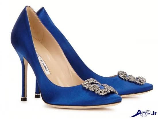 کفش مجلسی زیبای زنانه