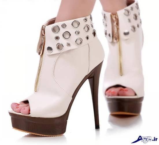 کفش مجلسی شیک زنانه