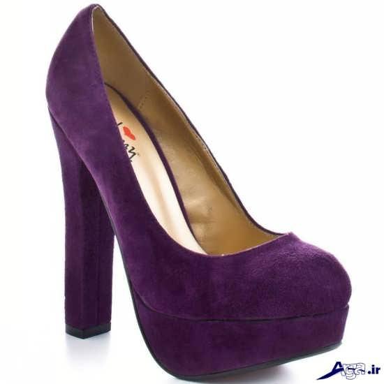 مدل کفش پاشنه بلند زنانه