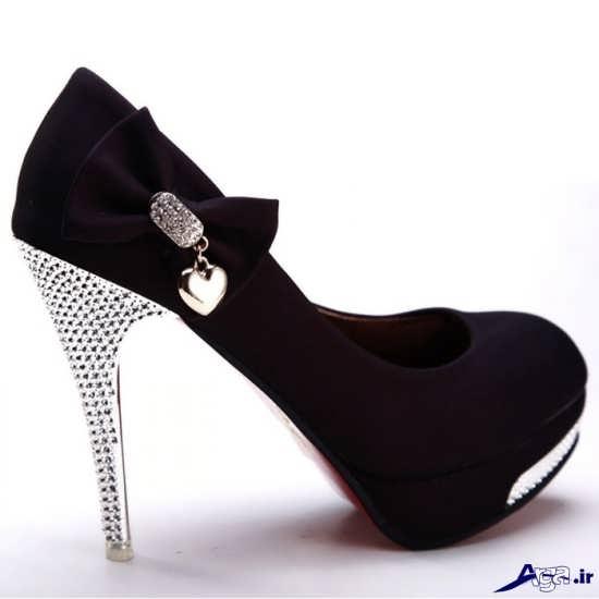 انواع کفش مجلسی زنانه در طرح های زیبا