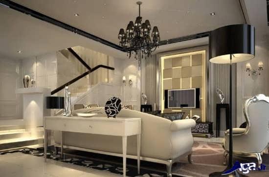 مدل خانه های دوبلکس بسیار زیبا