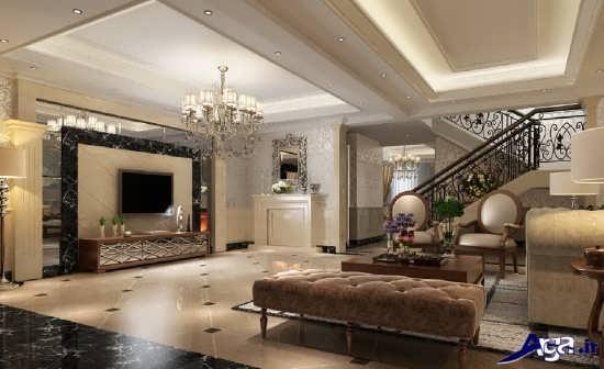 تصاویر انواع خانه های زیبا