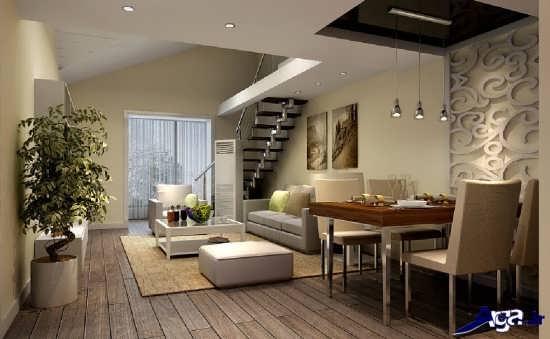 انواع مدل خانه های زیبا