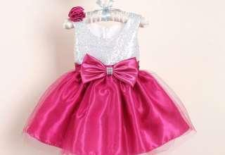 مدل لباس بچه دخترانه بسیار زیبا