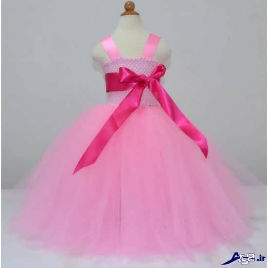مدل لباس های زیبای بچه دخترانه