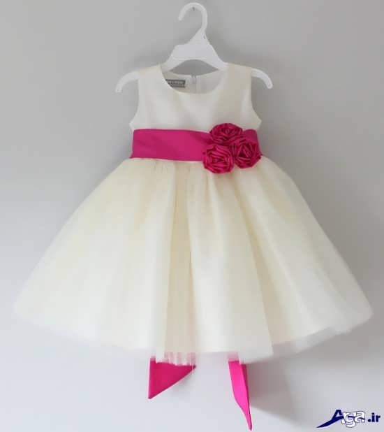 انواع مدل لباس بچه دخترانه بسیار زیبا