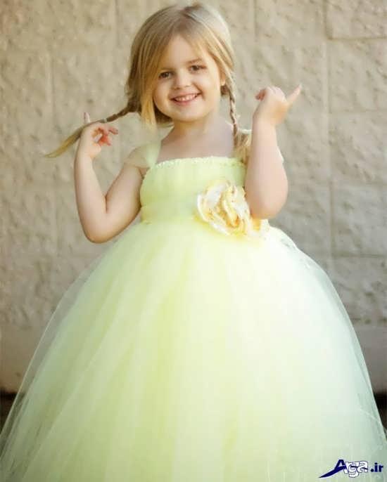 انواع لباس های زیبا و جذاب فانتزی دخترانه