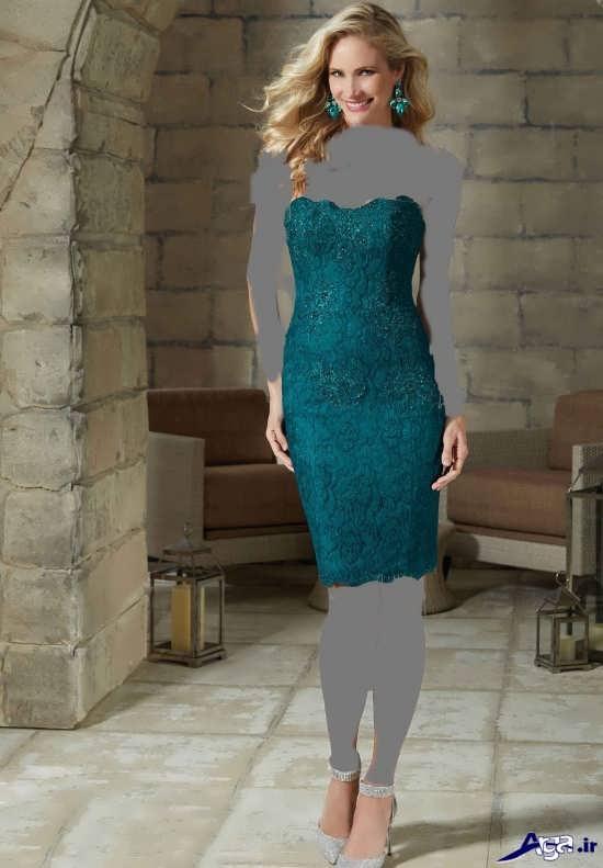 شیک ترین مدل لباس شب مجلسی