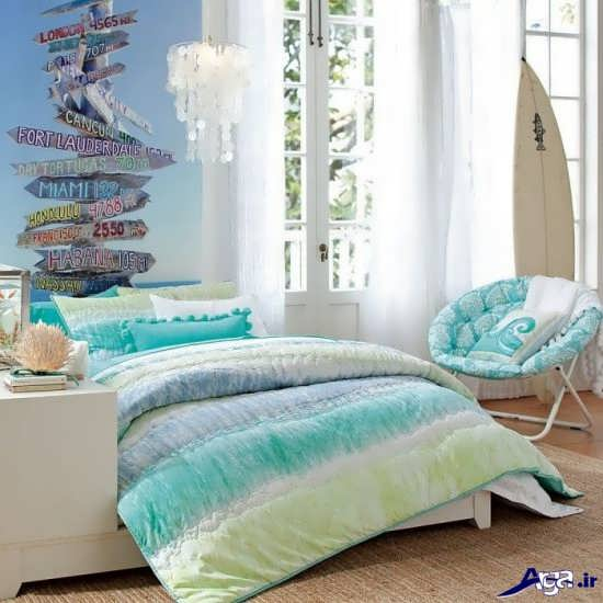 گالری انواع تخت خواب نوجوان