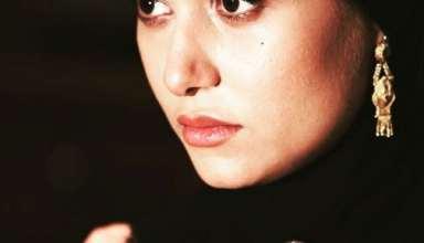 تصاویر تولد پرناز ایزدیار بازیگر زن