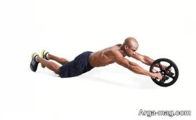 تمرینات شکم موثر