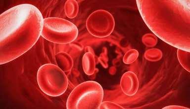 عوارض کم خونی