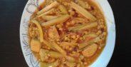 طرز تهیه خورش کنگر + نکاتی طلایی