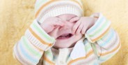 سرماخوردگی نوزاد